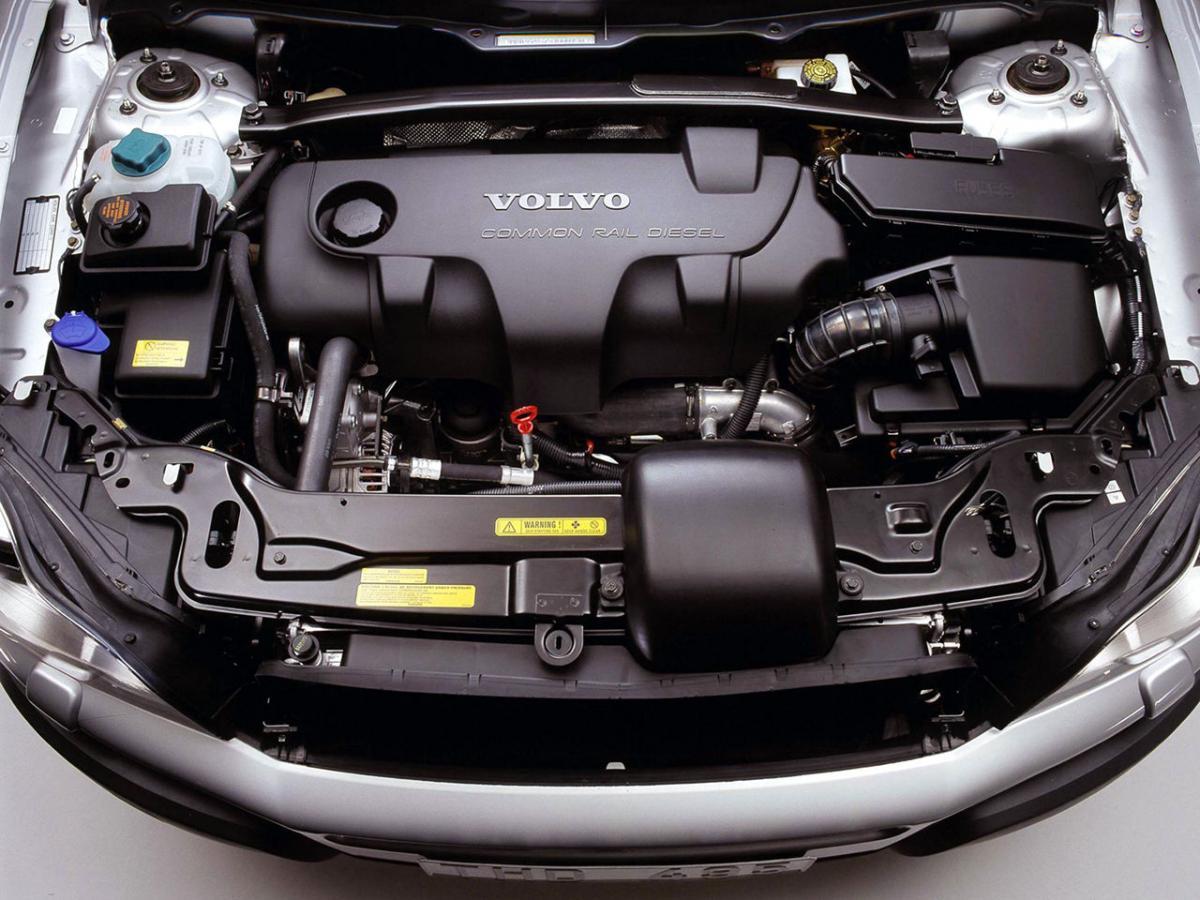 Volvo Xc90 2 4 Tdi 163 Hp